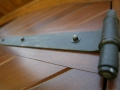 Decorative Strap Hinge6