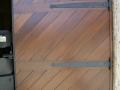 Decorative Strap Hinge9