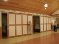 Cafeteria Partition Walls
