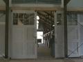 SeaWorld Barn Doors