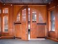 Aurora Fire Museum Door4