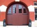 Aurora Fire Museum Door5