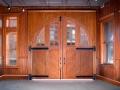 Aurora Fire Museum Door 3