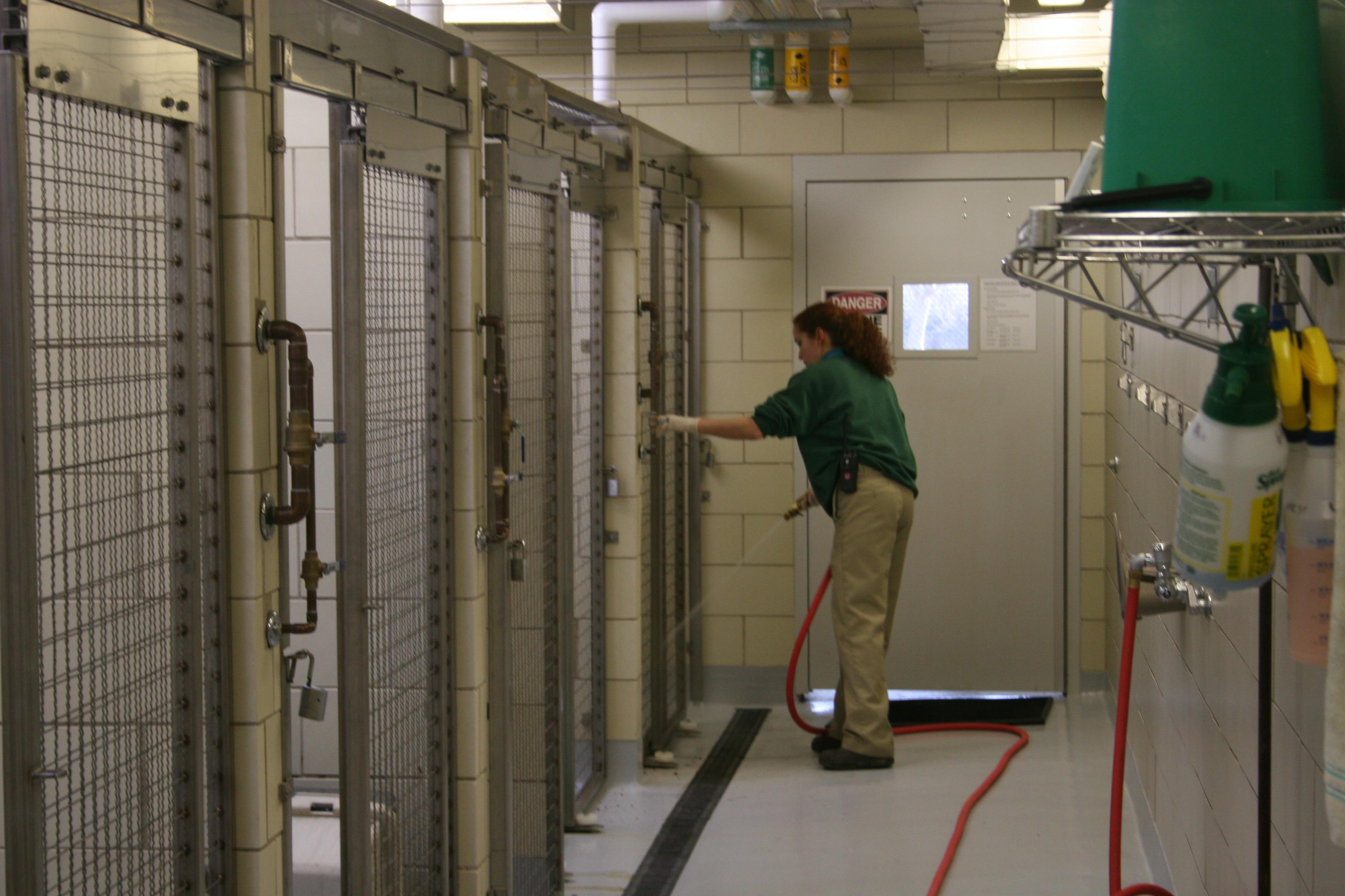 Zoo Doors And Animal Containment Hardware Rw Hardware