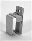 Bracket, Sidewall Lock-Joint® – Stainless Steel