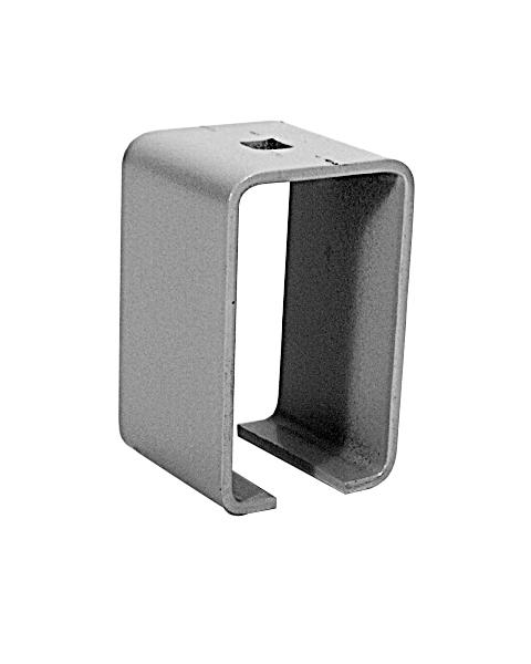 Series 232 Bracket, Overhead Center – Stainless Steel