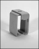 Series 330 Bracket, Overhead Lock-Joint®, Powder Coated