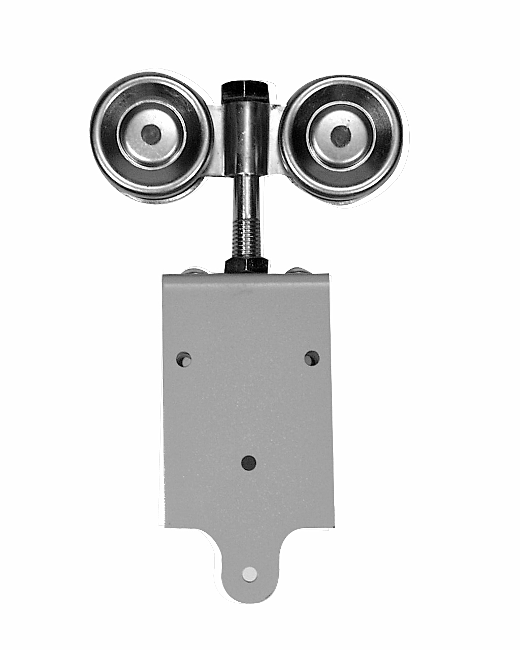 Hanger Assembly (with Zinc Aprons) Ball-Bearing (Pair)