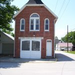 Renovated Firehouse