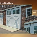 Traditional Sliding Hardware for Exterior Doors