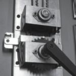 Remote crank actuator