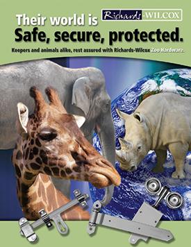 Zoo Hardware Brochure