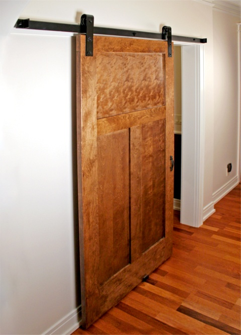 Advantages of a Sliding Door & How to Expand Small Spaces with Sliding Doors - RW Hardware